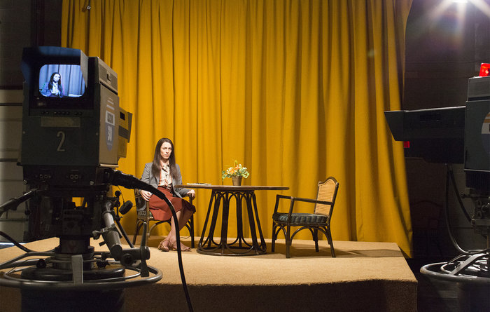 Σκηνή από την ταινία Christine
