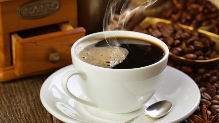 Ο καφές παρατείνει τη ζωή!
