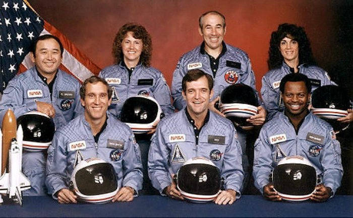 Challenger: Τα δευτερόλεπτα που πάγωσαν τον κόσμο - εικόνα 2