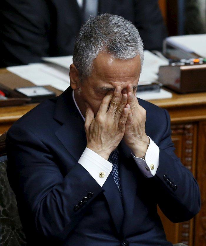 Παραιτήθηκε ο Ιάπωνας ΥΠΟΙΚ μετά το σκάνδαλο χρηματισμού