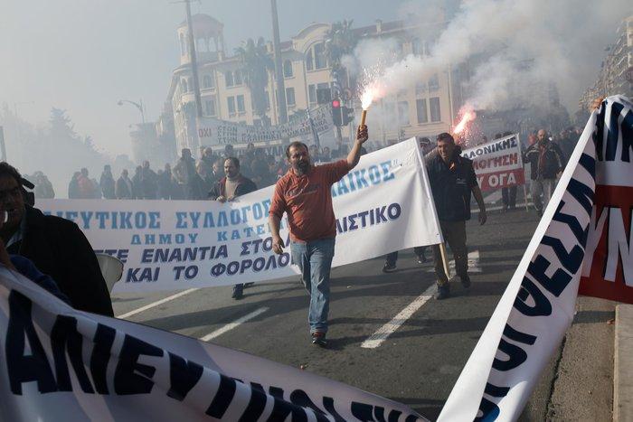 Μετά τη Θεσσαλονίκη ραντεβού στην Αθήνα για αγρότες και τρακτέρ - εικόνα 6