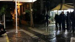Συμπλοκή γερμανών ακροδεξιών με έλληνες αντιεξουσιαστές στο Μοναστηράκι