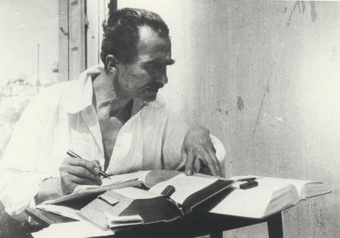 Οι 40 ιστορικές φράσεις του Νίκου Καζαντζάκη - εικόνα 2