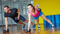 Ανατρεπτική έρευνα: Τζάμπα «χτυπιέστε» στα γυμναστήρια!