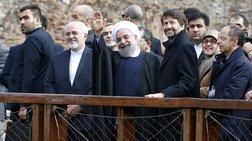Χασάν Ρουχανί: Ο άνθρωπος που σύστησε ξανά το Ιράν στην Δύση