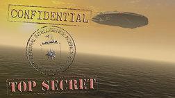 Τα X-Files για τα UFO που τρόμαξαν τη CIA