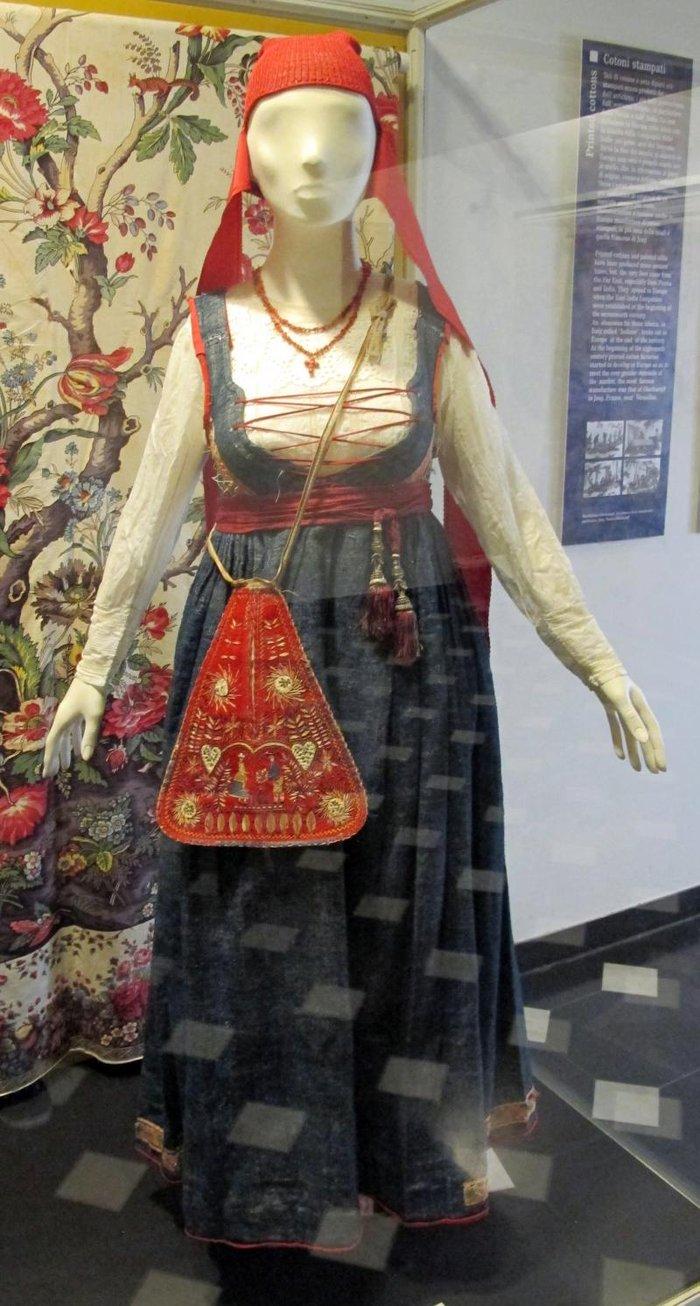 Από το Μουσείο της Γένοβας