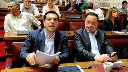 Οι δύο βουλευτές του ΣΥΡΙΖΑ που χρηματοδότησαν τη ΛΑΕ