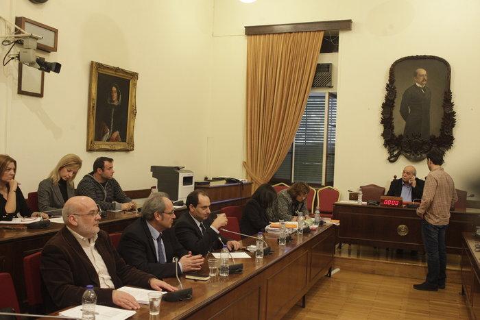 Ο Μυλόπουλος εξαγρίωσε μέχρι και το Λυκούδη στη Βουλή - εικόνα 2