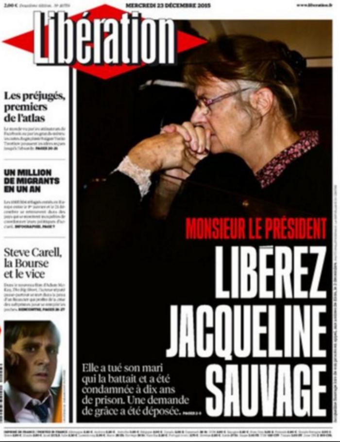 Ο Ολάντ απένειμε ολική χάρη στην J. Sauvage-Η δίκη που συντάραξε τη Γαλλία - εικόνα 2