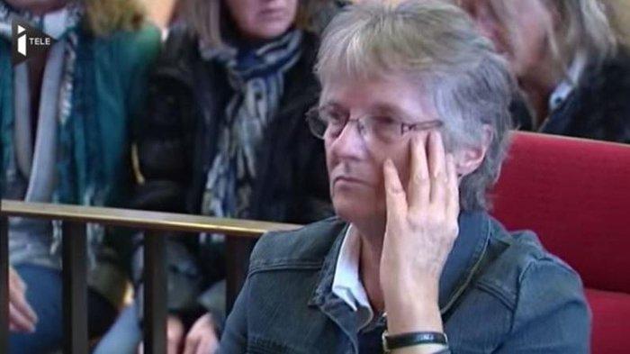 Ο Ολάντ απένειμε ολική χάρη στην J. Sauvage-Η δίκη που συντάραξε τη Γαλλία