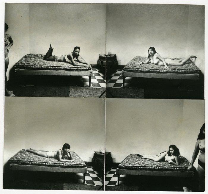 Ποιός φωτογράφισε τις «μελαγχολικές πόρνες» του Γκαμπριέλ Γκαρσία Μάρκες;