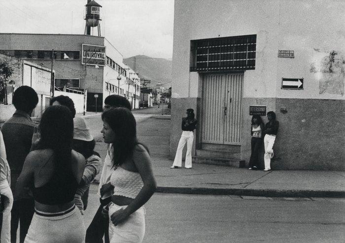 Ποιός φωτογράφισε τις «μελαγχολικές πόρνες» του Γκαμπριέλ Γκαρσία Μάρκες; - εικόνα 4