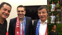 Τι συνδέει τον Τούρκο καναλάρχη και τον Κωνσταντίνο Μαρκουλάκη;