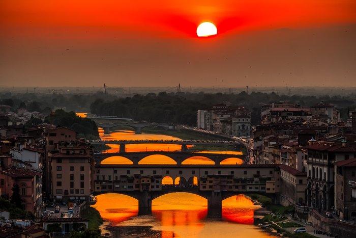Αυτές είναι οι 10 πιο ρομαντικές πόλεις του κόσμου - εικόνα 2