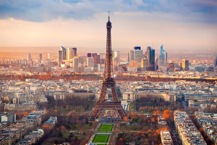 Αυτές είναι οι 10 πιο ρομαντικές πόλεις του κόσμου - εικόνα 10
