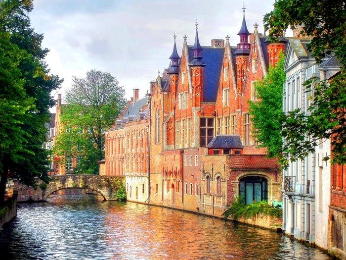 Αυτές είναι οι 10 πιο ρομαντικές πόλεις του κόσμου - εικόνα 6