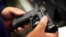 Αθώος για τρομοκρατία ο οπλοφόρος στη Disneyland