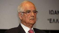 Κακλαμάνης: H κ. Γεροβασίλη θα ...διάβαζε όταν μας έδερνε ο ΣΥΡΙΖΑ
