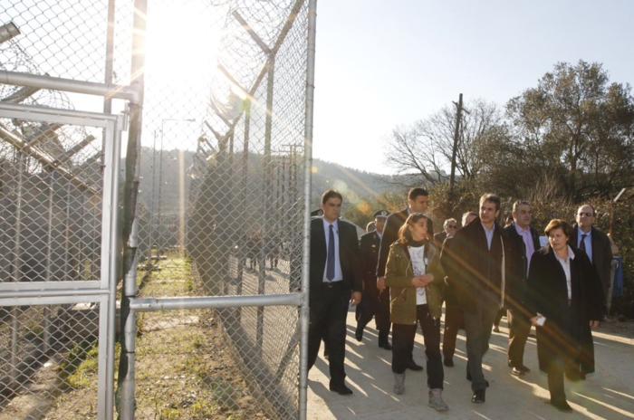 Μητσοτάκης: Οι κακοί χειρισμοί της κυβέρνησης επιδείνωσαν το προσφυγικό - εικόνα 6