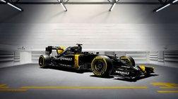 """Η Infiniti κάνει """"ντου"""" στην F1 το 2016!"""