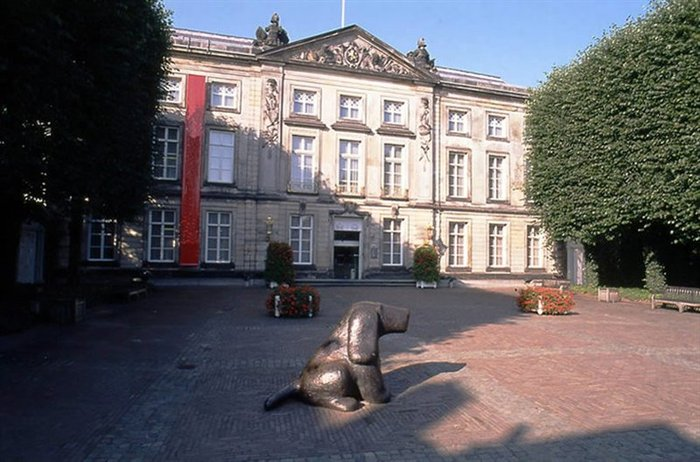 Μουσείο Μουσείο Noordbrabants