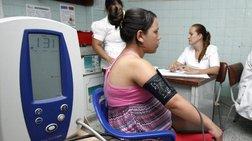 Πάνω από 5000 έγκυες έχουν προσβληθεί από τον ιό Ζίκα στην Κολομβία