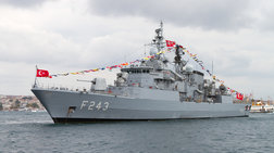 Περίεργες κινήσεις από τουρκικά πλοία στο Αιγαίο