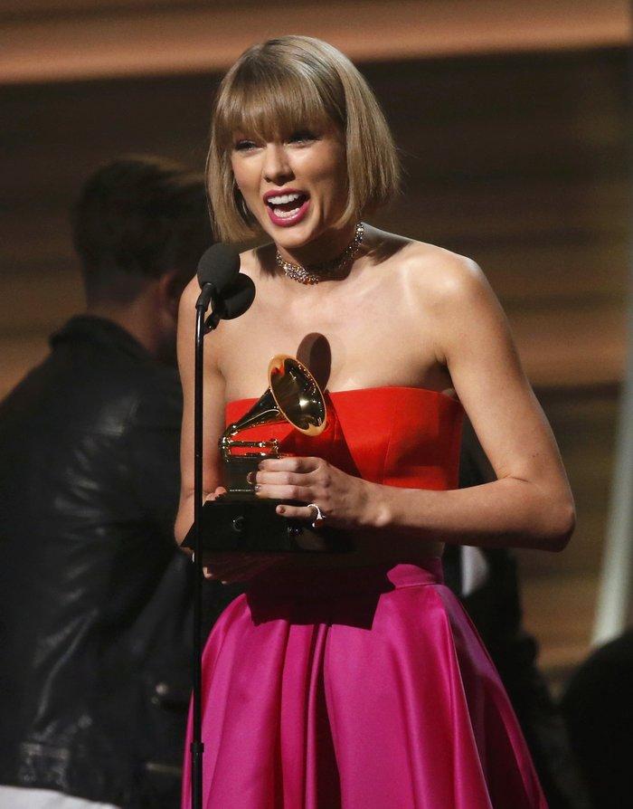 Στον Εντ Σίραν το Grammy για το τραγούδι της χρονιάς - εικόνα 2