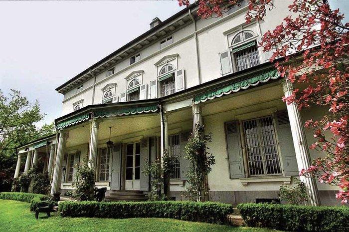 Ανοίγει το πολυαναμενόμενο μουσείο Τσάρλι Τσάπλιν