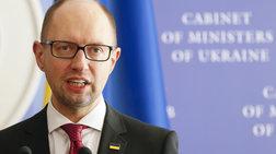 Νέα κρίση στην Ουκρανία, πέφτει η κυβέρνηση Γιατσένιουκ