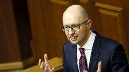 Ουκρανία: Απορρίφθηκε η πρόταση μομφής στην κυβέρνηση
