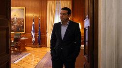 Στον αέρα η συμφωνία, πολιτική λύση ψάχνει ο Τσίπρας