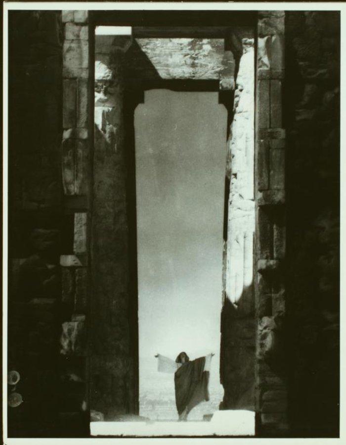 Μια απίθανη Ελλάδα μέσα στα αρχεία της Δημόσιας Βιβλιοθήκης της Ν.Υόρκης