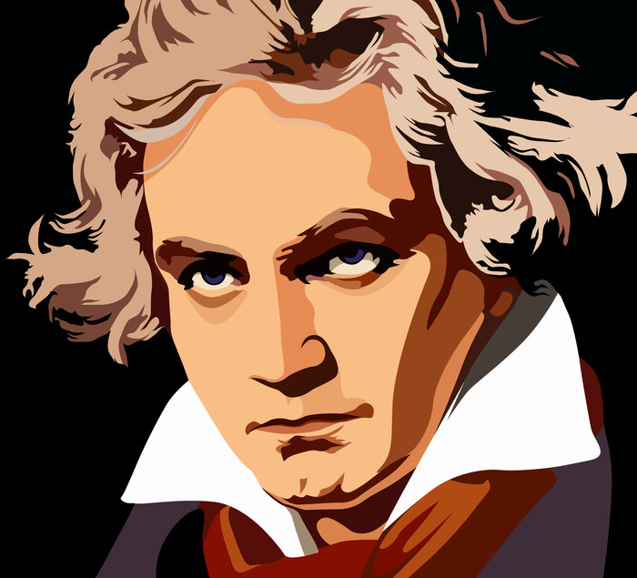 «Βeethoven-mania»! Μια μαραθώνια συναυλία με συνθέσεις του μεγάλου συνθέτη