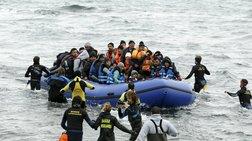 IOM: 17.000 πρόσφυγες την τελευταία εβδομάδα στην Ελλάδα