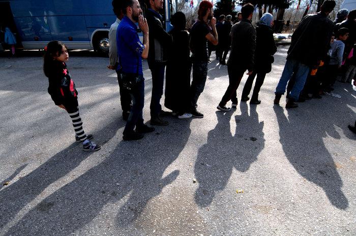 Ενα απέραντο hotspot η εθνική οδός Αθηνών-Λαμίας - εικόνα 2