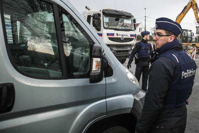Το Βέλγιο «ψαλιδίζει» τη συνθήκη Σένγκεν - εικόνα 3