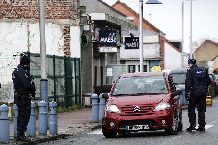 Το Βέλγιο «ψαλιδίζει» τη συνθήκη Σένγκεν - εικόνα 5