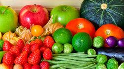 Ποιά φρούτα και λαχανικά καταστρέφονται στο ψυγείο