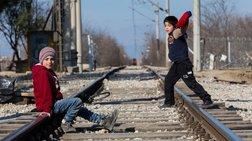 Ασυνόδευτα προσφυγόπουλα: Μια οδύσσεια που θα στοιχειώνει δύο γενιές