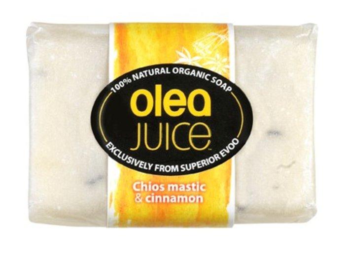 Δείτε τα 100% «χειροποίητα» Ελληνικά, φυσικά και φυτικά σαπούνια Olea Juice