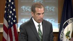 Διάψευση από ΗΠΑ ότι αποδέχεται την εκδίωξη της Ελλάδας από Σένγκεν