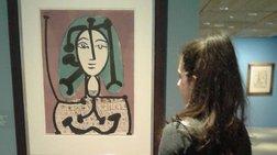 Κι όμως η τέχνη ανθίζει: 60 χιλ και ρεκόρ επισκεψιμότητας σε Πικάσο-Κοκτό
