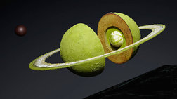 Space Cakes: Όταν τα γλυκά συναντούν το ηλιακό σύστημα