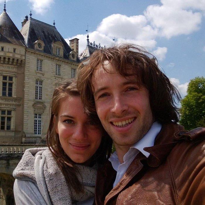 Ανεργος αγόρασε σπήλαιο 1€ και το έκανε παλάτι - εικόνα 27