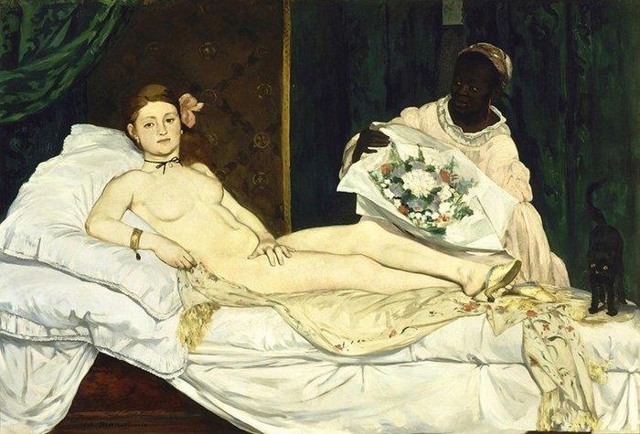 Victorine Maurent