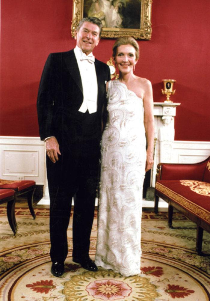 Courtesy of Ronald Reagan Library
