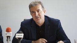 Χρυσοχοΐδης: Με τιμά η πρόταση Θεοδωράκη