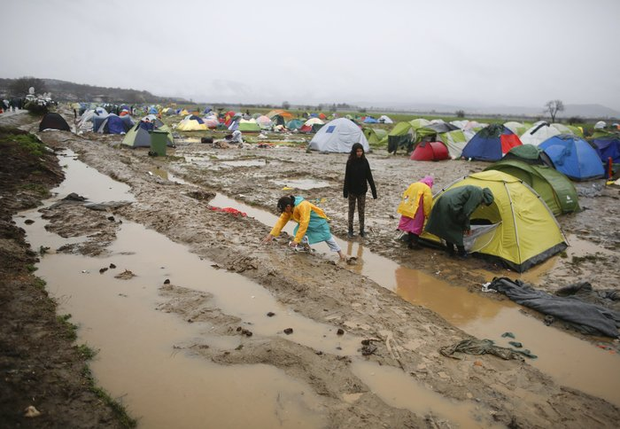 Ιταλοί καραμπινιέροι στα ελληνοαλβανικά σύνορα - εικόνα 2